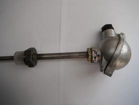 Czujnik temperatury TTKGN11 od -200 do 400*C termopara