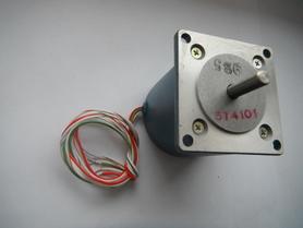 SLO-SYN SS25-1001 silnik krokowy 11,8VDC 0,44A stepping motor