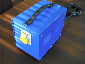 TRS-1300 Transformator separacyjny 230/115V do PRAw 130A