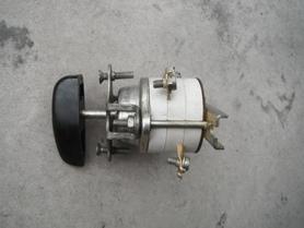 Łącznik pakietowy 1167G/2M przełącznik warstwowy 10A 500V