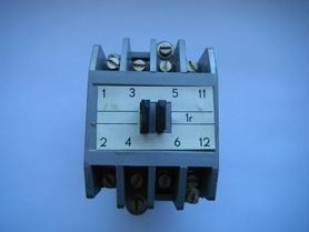 SLA 7-I stycznik sla7/1 16A 660V cewka 220V 50 Hz 1r