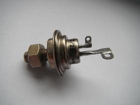 BTP 2/25 tyrystor 2A 25V btp 2-25