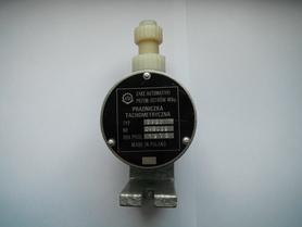 Prądniczka tachometryczna różne typy TP2/A TPR TPC TP2