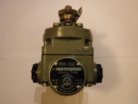 BNK-12AS pompa paliwa fuel pump БНК-12AS