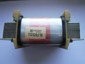 TS 120/10 Transformator Unitra Zatra ts120/10