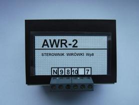 AWR-2 Sterownik wirówki Wp8