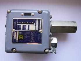 SQUARE D class 9012 type ACW-2 Wyłącznik ciśnieniowy