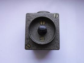 Przycisk sterowniczy N-226 1z w obudowie 2,5A 500V zwarty