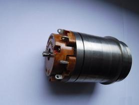 Selsyn transformator WT-5 Трансформатор ВТ-5 ЛШ3.010.527-08