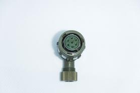 5935-99-633-6120 wtyczka 7 pinów jak Amphenol AB Connectors