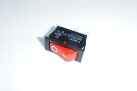 Przełącznik kołyskowy OFF-ON 250VAC 16A Arcoelectric C1500AA
