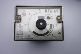 RTs-61 Przekaźnik czasowy 220V 50Hz MERA REFA RTs 61