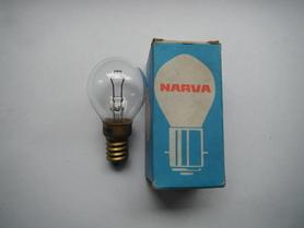 Żarówka NARVA 6V 5A Gwint E14 67025