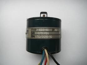 Silnik krokowy EDS-10 Mera