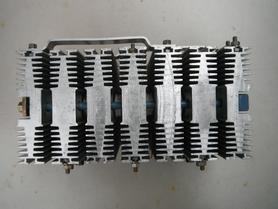 Blok diodowy modułowy M1M 6P 300-06-50 Unitra