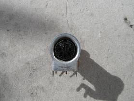 Gniazdo GM 345-2 UNITRA 5 pin