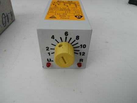Przekaźnik czasowy RTx-32  (1)