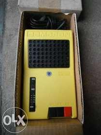 Domofon telefon sieciowy Unitra Warel 220V Nowe.