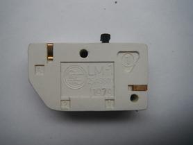 Wyłącznik krańcowy LM-1 Mikrowyłącznik 2,5A 380V