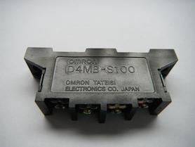 Wyłącznik krańcowy Omron D4MB-S100