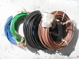 Przewód LGY 2,5 mm2 750 V