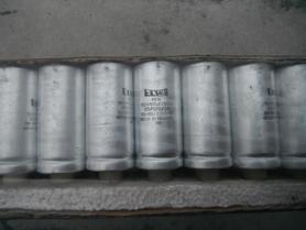 Kondensator KEN 100+100uF 350V Elwa