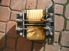Transformator DW-32 Fanina 0,5/2,5kV