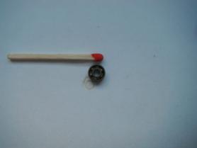 Łożysko  kulkowe modelarskie 2,8 x 8 x 3 mm