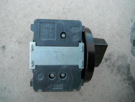 Przełącznik WO-7 16A 250V /10A 380V