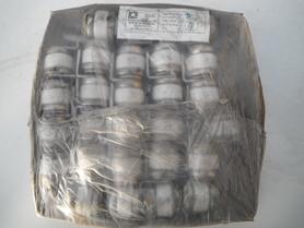 Bezpiecznik topikowy Btp 63A 500V Polam Elpor