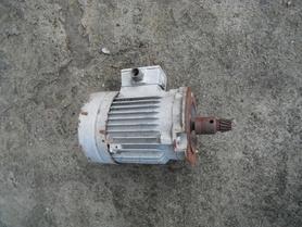 Silnik SIEMENS 1LA3073-6AA23Z Używany 0,15kW 860 obr/min
