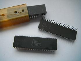 Intel D3001 N.O.S.