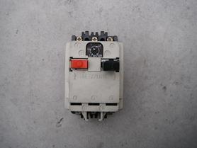 Wyłącznik silnikowy M611 zakres 1-1,6A 660V 6,3A Fael