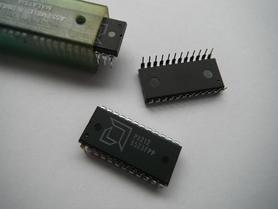 P8212 AMD układ scalony 8 bit