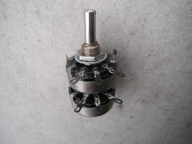 Potencjometr SP-3.2 2 x 2,2 MOhm A 2W Telpod