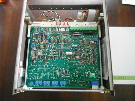 Simoreg D400/60Mreq-GcG6V30-2A SIEMEMS Nowy (1)