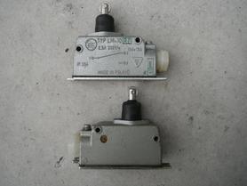LM-10RE 2,5A 380V wyłącznik krańcowy krańcówka