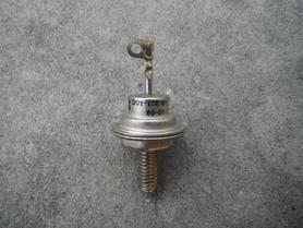 Dioda D01-10R-01 100V 10A Unitra Nowe