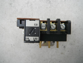 Przekaźnik termiczny termik P-16 FAEL różne zakresy