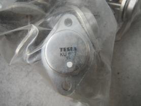 Tranzystor KU 607 Tesla ku607