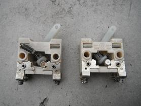Wyłącznik dźwigienkowy typ Z i ZP1 6A 220V 110V zatablicowy
