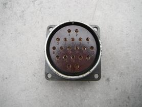 SSzR48P20EG2 uchwty agregatowy gniazdo złącze 20 pinów