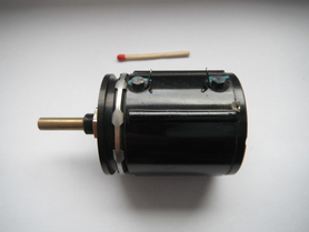 DW-101 455 Potencjometr 2W 10KOhm helipot Telpod