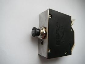 ETA 452-K14-FN2 Wyłącznik termiczno-magnetyczny 100A 28VDC