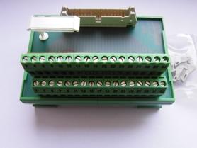 PHOENIX CONTACT FLKM 34 moduł interfejsu TYP UMK