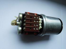 Transformator selsyn WT-3 I6.713.569 110V 500Hz MBT Трансформатор ВТ-3 И6.713.569