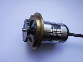 TS3C2 Mikroma 10V 2000Hz Transformator położenia kątowego resolwer
