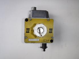 HED2 0A 31/200 Przekaźnik ciśnienia 20 MPa Ponar Wadowice