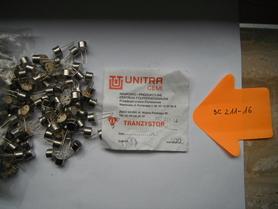 Tranzystor BC211-16 Unitra Cemi