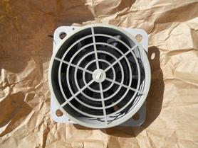 Wentylator wyciąg nawiew wiatraczek 12,5 x 5 cm 230V 50Hz